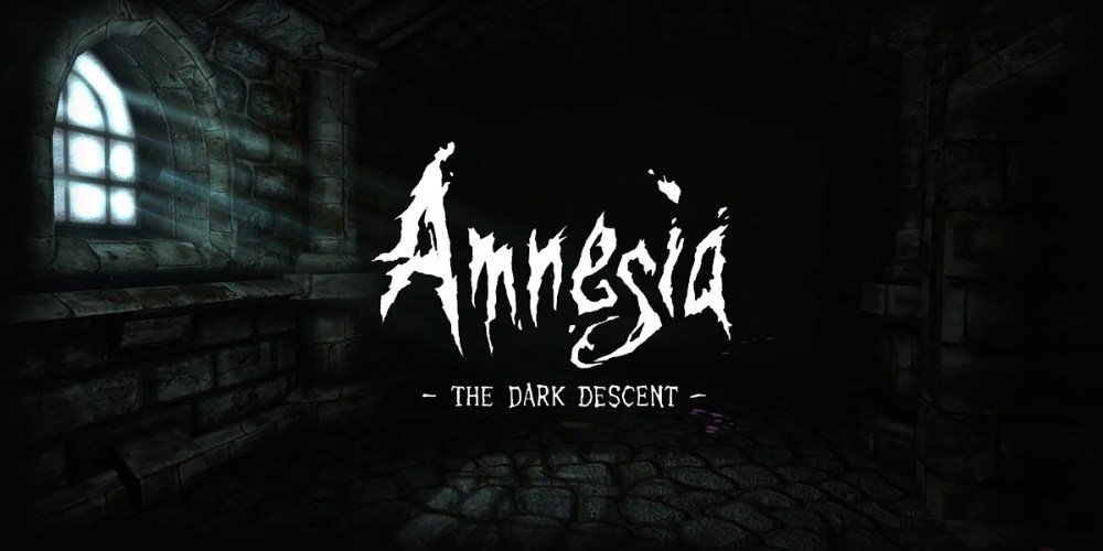 Amnesia The Dark Descent : Get It FREE For A Limited Time!