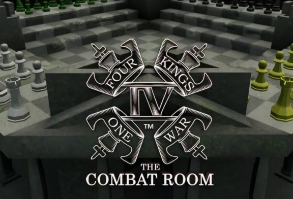 Four Kings One War + VR DLC : Get 'Em FREE!