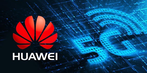 HUAWEI Receives World's First CC EAL4+ Certificate For 5G!
