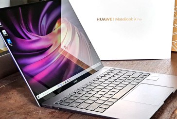 HUAWEI MateBook X Pro Preview : Unboxing + Hands-On!