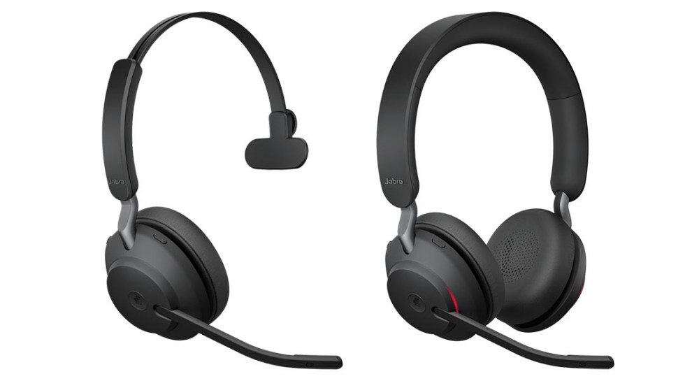 Jabra Evolve2 65 models