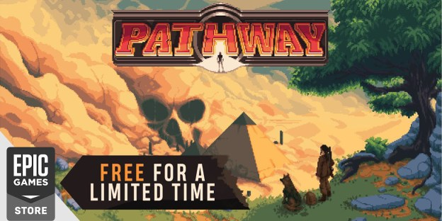Pathway : How To Get This Game For FREE!