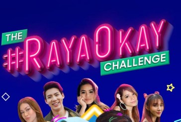 Samsung RayaOkay Challenge : Win A Galaxy A51!