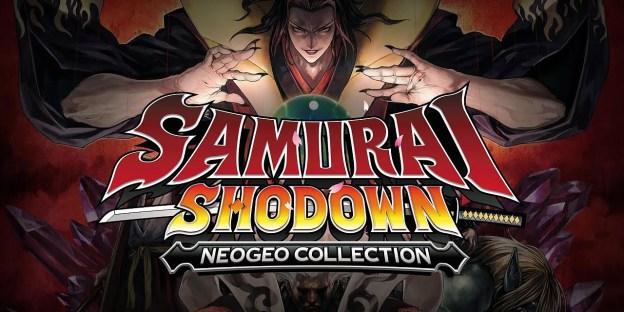 Samurai Shodown NeoGeo Collection : FREE For 1 Week!