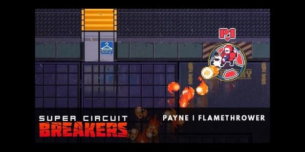 Super Circuit Breakers + Payne DLC : Get Them FREE!