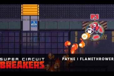 Super Circuit Breakers + Payne DLC : Get Them FREE!