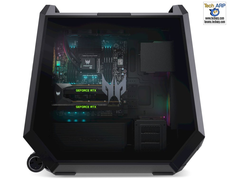 2020 Acer Predator Orion 9000 : What You Need To Know!