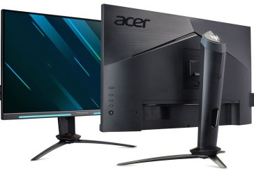 Acer Predator XB273U GS : 165Hz HDR Gaming Monitor!