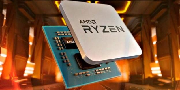 AMD Ryzen XT Processors : Turbocharged? Not Quite...