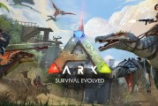 ARK Survival Evolved + 4 DLCS + ModKit : Get Them FREE!