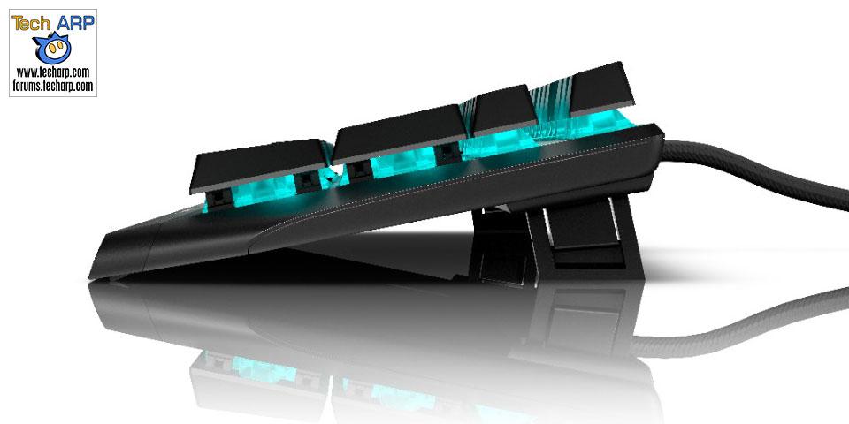 Alienware AW410K RGB Mechanical Gaming Keyboard