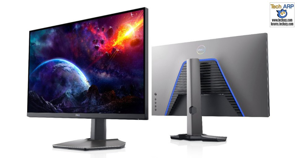 Dell S2721DGF Gaming Monitor : What You Need To Know!