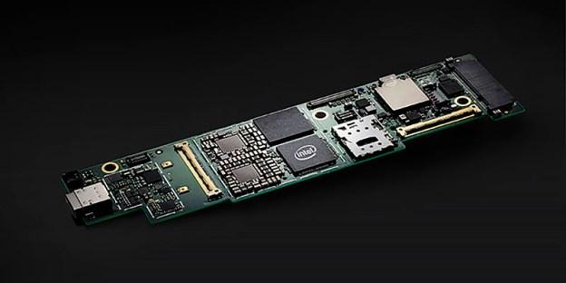 Intel Core i5-L 16G7 + Core i3-L 13G4 Hybrid Processors!