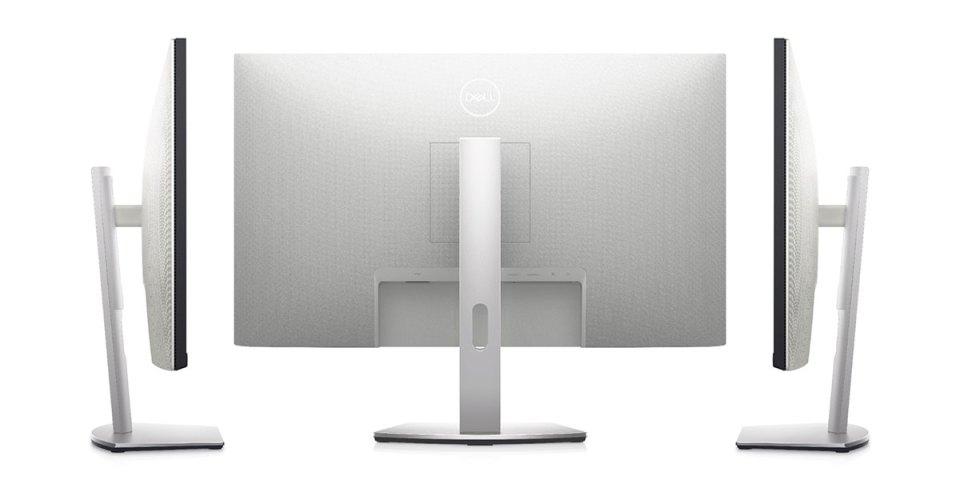 27-inch Dell S2721QS / S2721Q : 4K IPS Multimedia Monitor!
