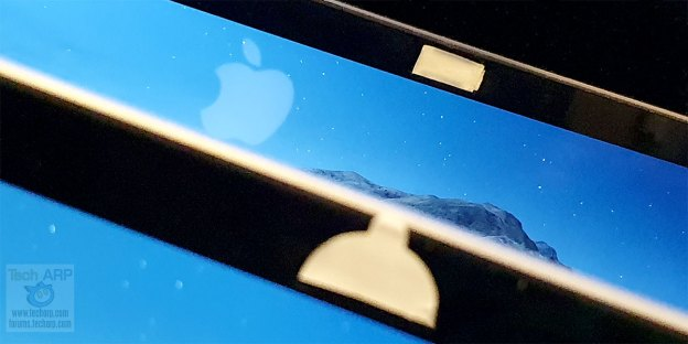 Apple Is Wrong. You Need To Cover Your MacBook Camera!