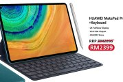 HUAWEI MatePad Pro : Complete Bundle Deal For 7/7 Only!