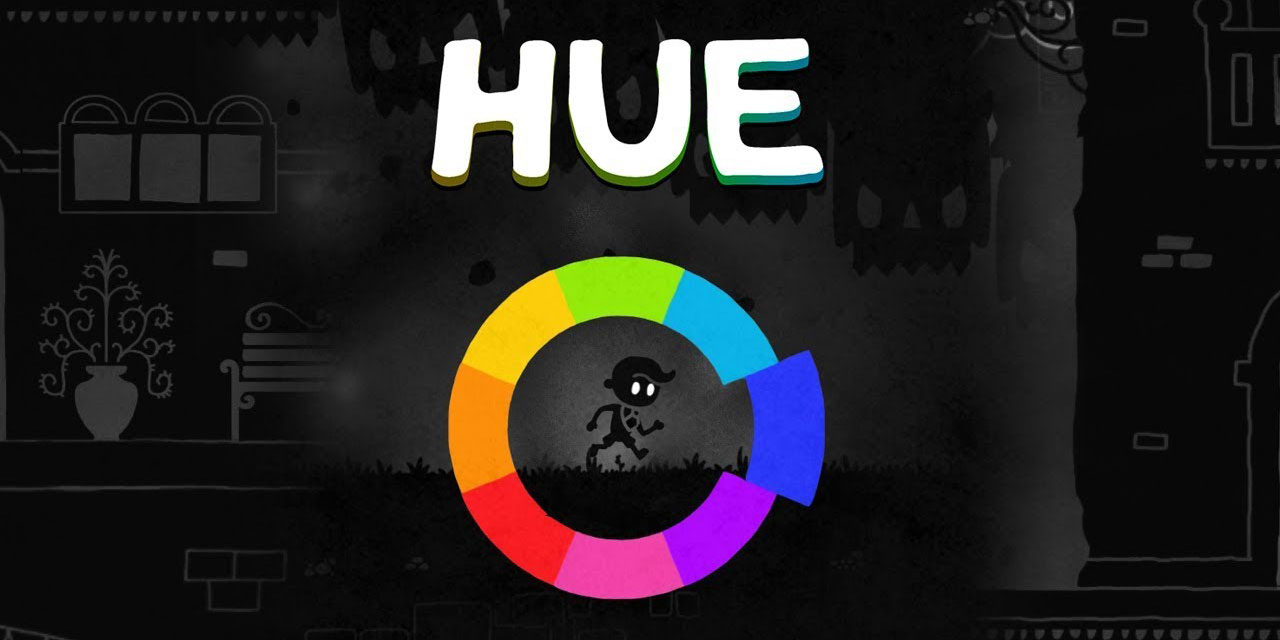 Hue : Find Out How To Get This Game For FREE!
