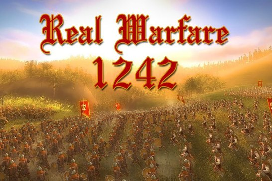 Real Warfare 1242 : Get It FREE For A Limited Time!