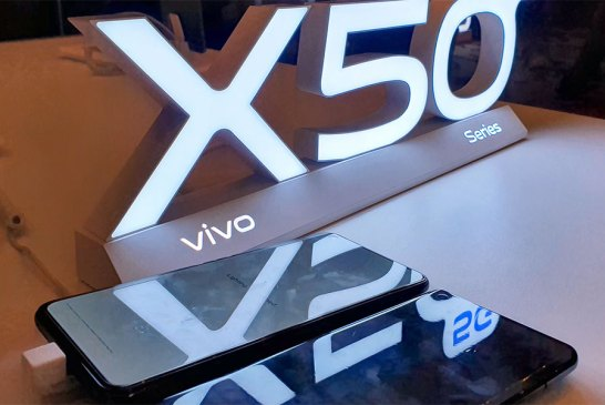vivo X50 + X50 Pro Gimbal Smartphones Compared!
