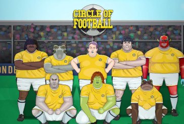 Circle of Football : Get It FREE For A Limited Time!