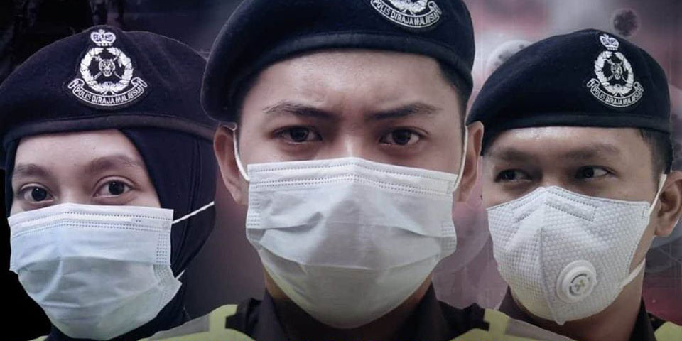Fact Check : Malaysia Face Mask SOP For Driving + Eating Out?