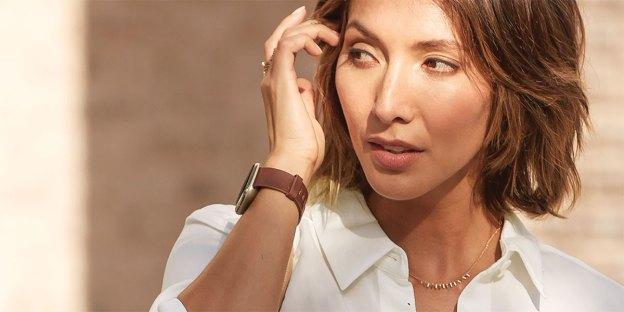 Fitbit Sense : World's Most Advanced Health Smartwatch?