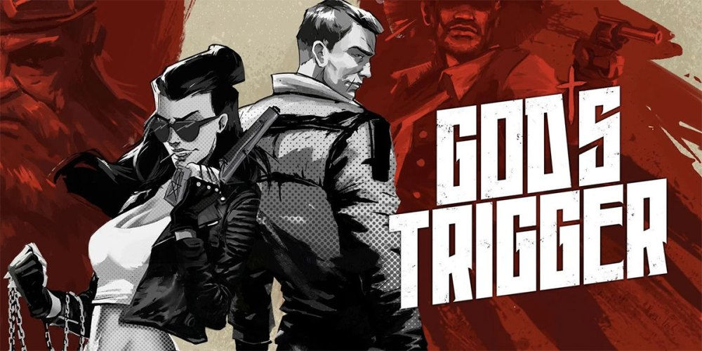God's Trigger : Get It FREE For A Limited Time!