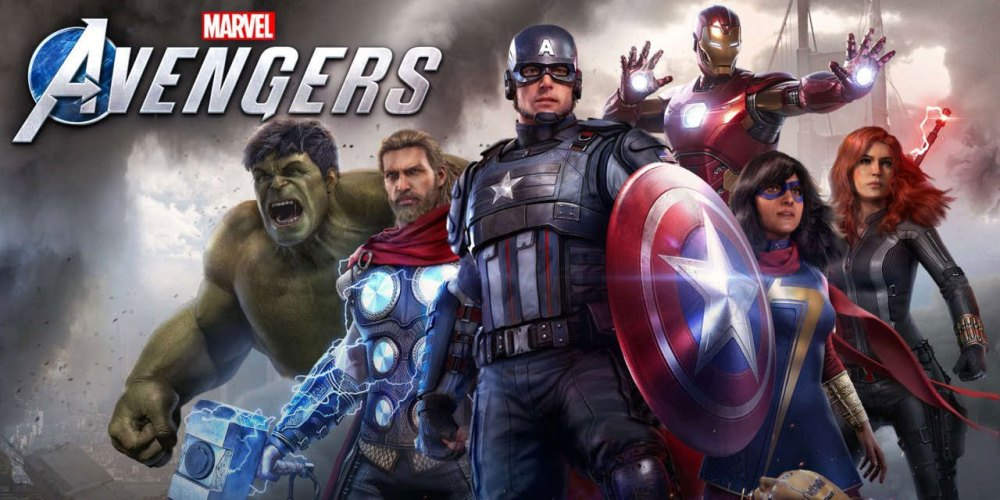Marvel's Avengers Beta : Get It FREE For A Limited Time!