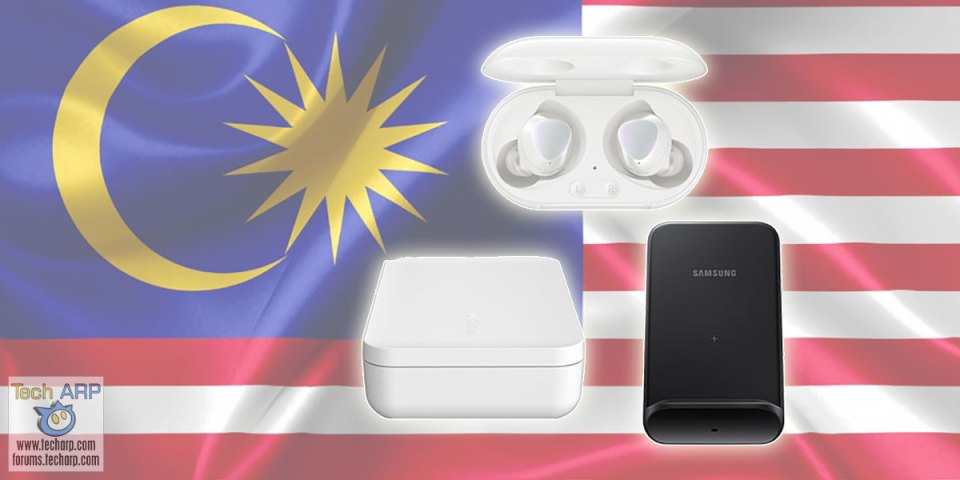 Samsung Malaysia Throws In More Galaxy Note 20 Free Gifts!