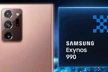 Samsung Galaxy Note 20 Series : Exynos 990 Performance!