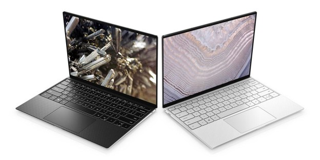 XPS 13 (9300) Laptop Gets Intel Tiger Lake Refresh!