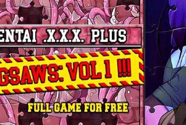 Hentai XXX Plus Jigsaws Vol 1 : Get It FREE Now!