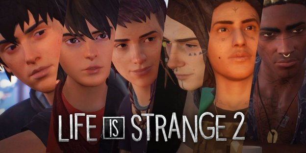 Life is Strange 2 Episode 1 is now FREE!