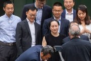 Fact Check : Meng Wanzhou Released By Canadian Court?