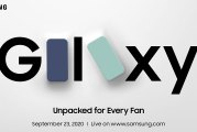 Samsung Galaxy S20 FE : Fan Edition Details Leaked!