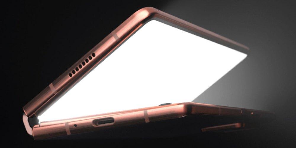 Samsung Galaxy Z Fold 2 : Malaysia Price + Pre-Order Deal!