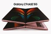 Samsung Galaxy Z Fold 2 : Malaysia Price + Launch Deal!