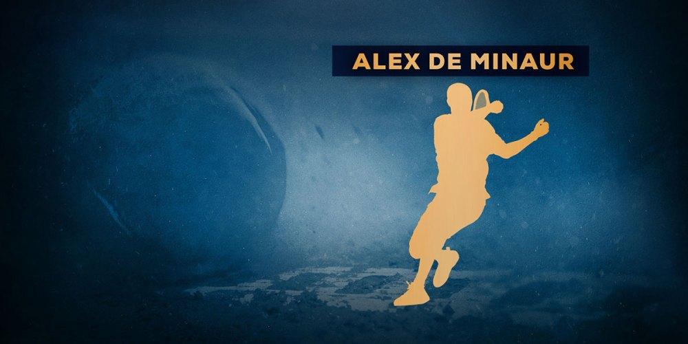 Tennis World Tour de Minaur free DLC