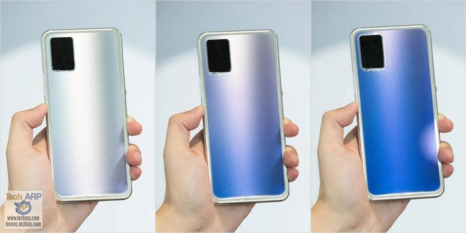 vivo Electrochromic Glass Prototype Sneak Peek!