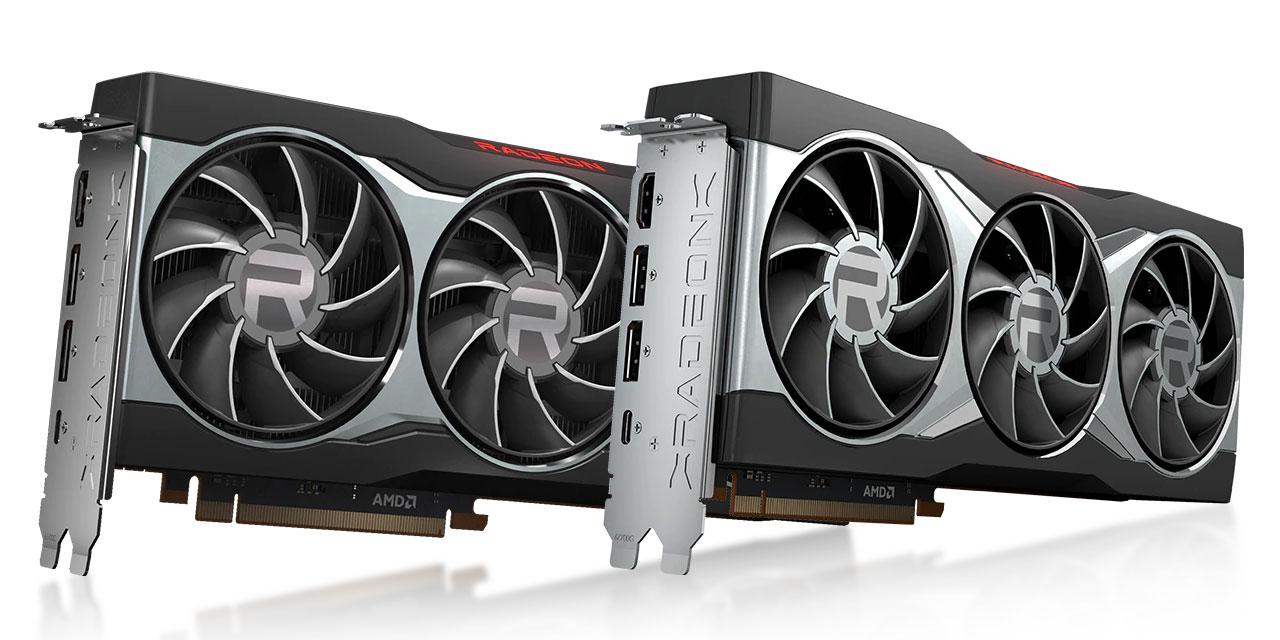 RX 6900 XT, RX 6800 XT, RX 6800 : Features + Specifications!