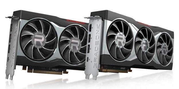 Radeon RX 6900 XT | RX 6800 XT | RX 6800 : Specifications!