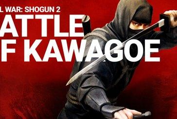 SHOGUN 2 : Battle of Kawagoe - How To Get It FREE!