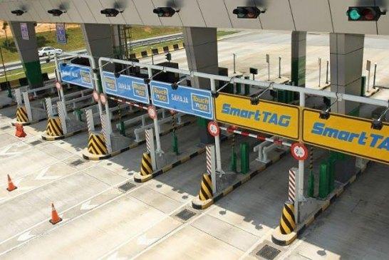 CMCO Roadblocks At Three PJ Highway Tolls In Effect!