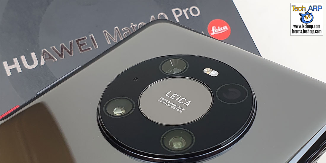 HUAWEI Mate 40 Pro Black : A Hands-On Experience!