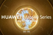 HUAWEI Mate40   Mate40 Pro   Mate40 Pro+ Details!