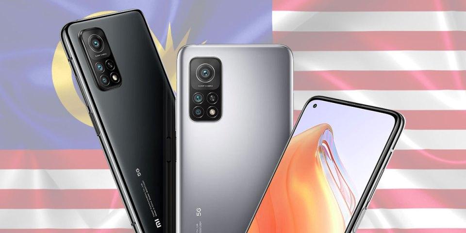 Xiaomi Mi 10T : Malaysia Price + Deals!