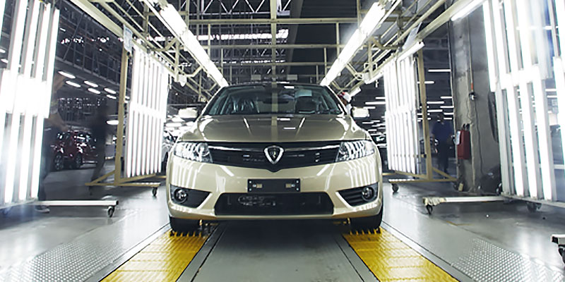 Proton : 50 Employees Now Positive For COVID-19