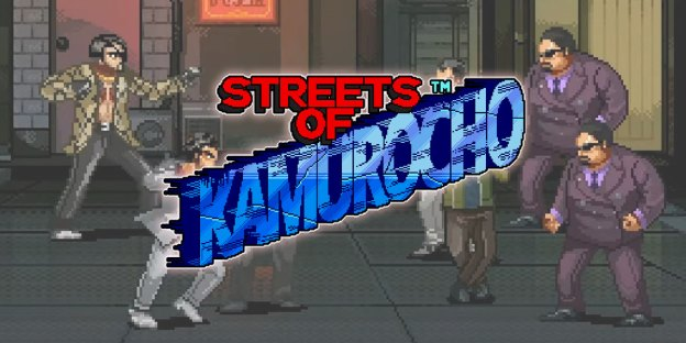 Streets Of Kamurocho : Get It FREE For A Limited Time!