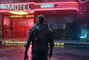 Cyberpunk 2077 Behind The Scenes RTX Gameplay Interview!