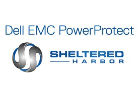 Dell EMC PowerProtect Cyber Recovery for Sheltered Harbor!
